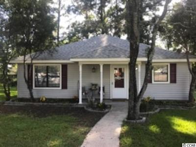 Single Family Home Active-Pend. Cntgt. On Financi: 6559 Carolina Wren Crescent