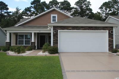 Myrtle Beach Single Family Home For Sale: 725 Old Castle Loop