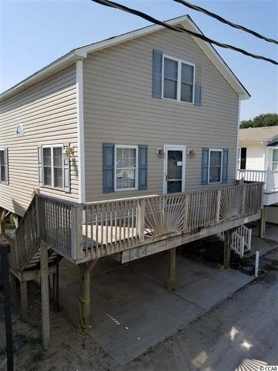 Myrtle Beach Single Family Home For Sale: 6001 S Kings Highway, Site L-44