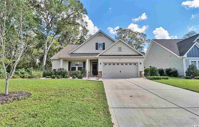 Conway Single Family Home For Sale: 567 Shaftesbury Ln.