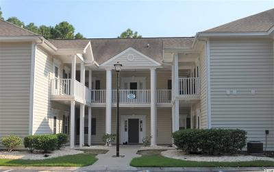 Murrells Inlet Condo/Townhouse For Sale: 1106 Sweetwater Blvd. #1106