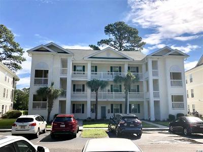 Myrtle Beach Condo/Townhouse For Sale: 650 River Oaks Drive #46A