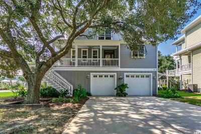 Murrells Inlet Single Family Home For Sale: 20 Orchard Avenue