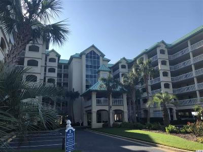 Condo/Townhouse For Sale: 125 S Dunes Dr.