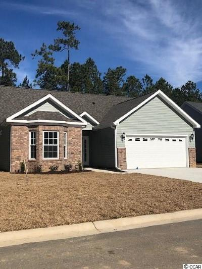 Myrtle Beach Single Family Home For Sale: 171 Clay Pond Village Ln.