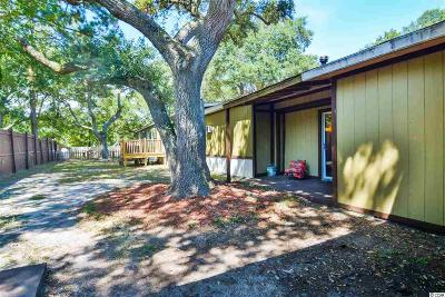 Single Family Home For Sale: 4901 Old Kings Hwy.