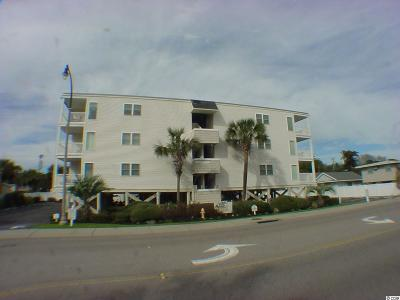Condo/Townhouse For Sale: 3610 S Ocean Blvd. #120