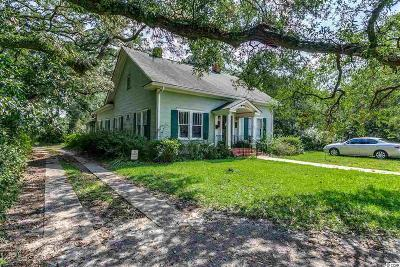 Conway Single Family Home For Sale: 1403 9thave. N