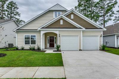 Little River Single Family Home For Sale: 185 Zostera Dr.