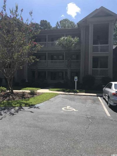 Pawleys Island Condo/Townhouse For Sale: 412 Pinehurst Driver #15-J