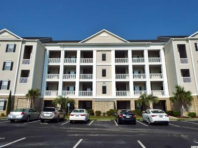 Murrells Inlet Condo/Townhouse For Sale: 703 Shearwater Ct #305