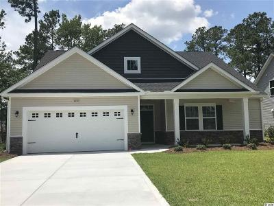 Longs Single Family Home For Sale: 1805 Thoms Creek Court