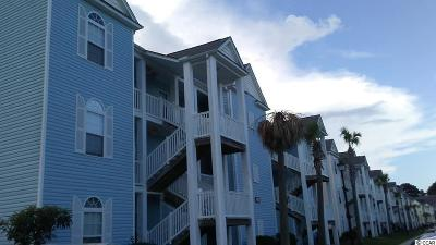 Myrtle Beach Condo/Townhouse For Sale: 120 Fountain Point Drive #102