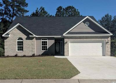 Conway Single Family Home For Sale: 2749 Sanctuary Blvd