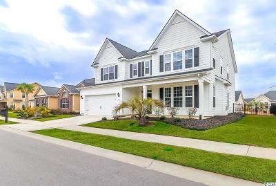 Myrtle Beach Single Family Home For Sale: 1141 Wyatt Lane