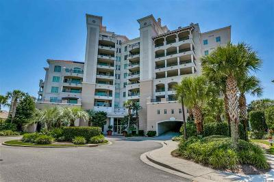 Myrtle Beach Condo/Townhouse For Sale: 130 Vista Del Mar Ln. #403