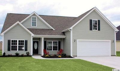 Conway SC Single Family Home Active-Pend. Cntgt. On Financi: $214,865