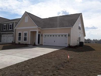 Myrtle Beach Single Family Home For Sale: 319 Harbison Circle