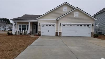 Myrtle Beach SC Single Family Home For Sale: $256,515