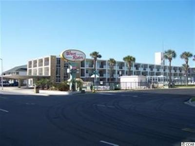 Myrtle Beach Condo/Townhouse Active-Pending Sale - Cash Ter: 1600 S Ocean Blvd. #344