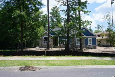 Myrtle Beach SC Single Family Home For Sale: $389,900