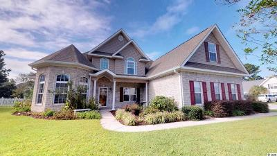 Myrtle Beach SC Single Family Home For Sale: $294,900