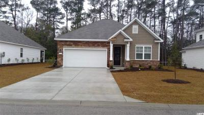North Myrtle Beach Single Family Home For Sale: 1114 Inlet View Dr.
