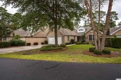 Myrtle Beach SC Single Family Home For Sale: $300,000