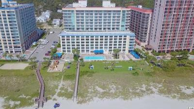 Myrtle Beach SC Condo/Townhouse For Sale: $245,000