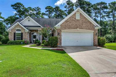 Murrells Inlet Single Family Home For Sale: 269 Pickering Dr.