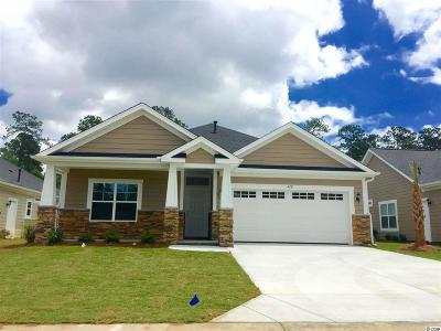 Murrells Inlet Single Family Home For Sale: Tbd Elmwood Circle