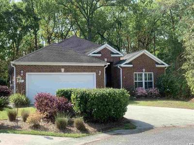 Pawleys Plantation Single Family Home Active Under Contract: 82 Pintail Ct.