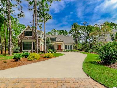 Pawleys Island Single Family Home For Sale: 633 Reserve Dr.