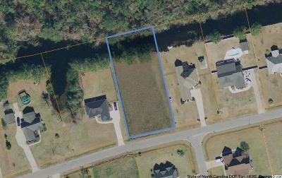 Horry County Residential Lots & Land For Sale: 662 Sunny Pond Ln.
