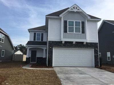 Myrtle Beach Single Family Home Active-Pend. Contingent Contra: 5409 Merrywind Ct.