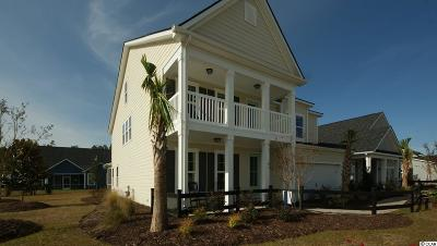 Myrtle Beach Single Family Home For Sale: 1351 Berkshire Ave.