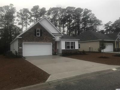 North Myrtle Beach Single Family Home For Sale: 1112 Inlet View Dr.