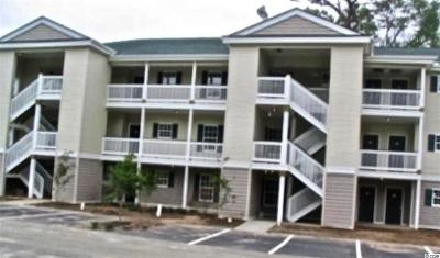 Myrtle Beach SC Condo/Townhouse For Sale: $88,900