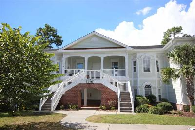 Pawleys Island Condo/Townhouse Active-Pend. Cntgt. On Financi: 176 Avian Dr. #201