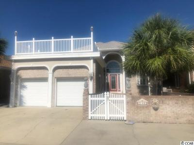 Little River Single Family Home For Sale: 144 Waterway Crossing Ct.