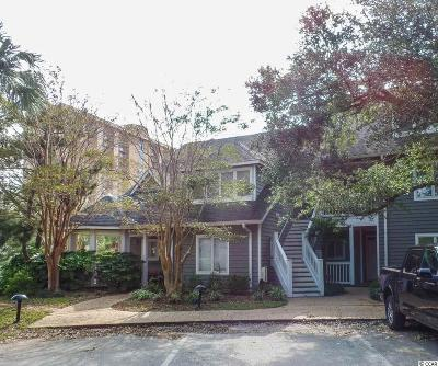 Myrtle Beach Condo/Townhouse For Sale: 727 Windermere By The Sea Circle #2-E