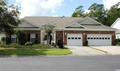 Murrells Inlet Condo/Townhouse For Sale: 637 Botany Loop #637