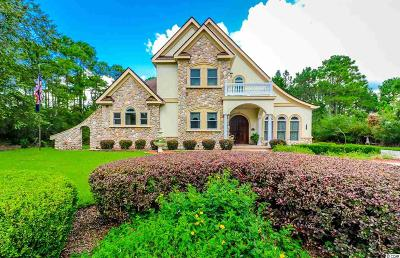 Myrtle Beach Single Family Home For Sale: 4281 Congressional Dr.