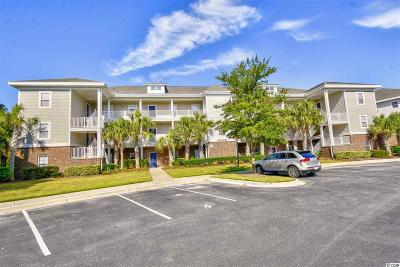 North Myrtle Beach Condo/Townhouse Active-Pend. Cntgt. On Financi: 6253 Catalina Dr. #1022