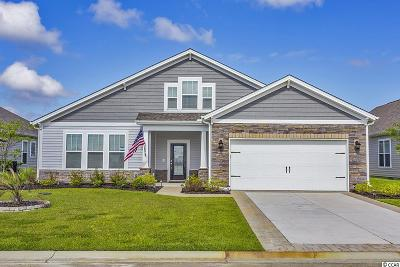 Myrtle Beach SC Single Family Home For Sale: $364,900