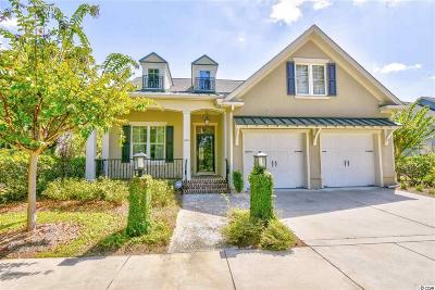 Myrtle Beach Single Family Home For Sale: 1124 Baron Dr.
