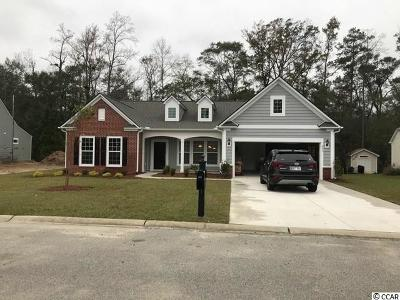 Conway Single Family Home Active-Pend. Cntgt. On Financi: 411 Trestle Way