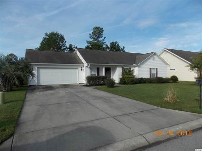 Longs Single Family Home Active-Pend. Cntgt. On Financi: 331 Andorra St.