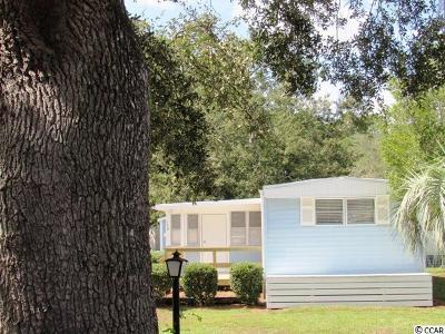 Murrells Inlet Single Family Home For Sale: 140 Ridgeway Loop