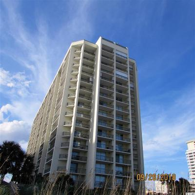 Myrtle Beach Condo/Townhouse For Sale: 9820 South Hampton Queensway Blvd. #106